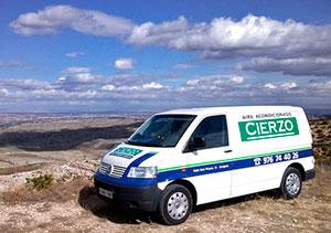 Servicio t cnico wolf en zaragoza for Reparacion calderas zaragoza